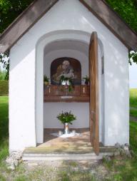 1837: Errichtung St.-Josefs-Kapelle