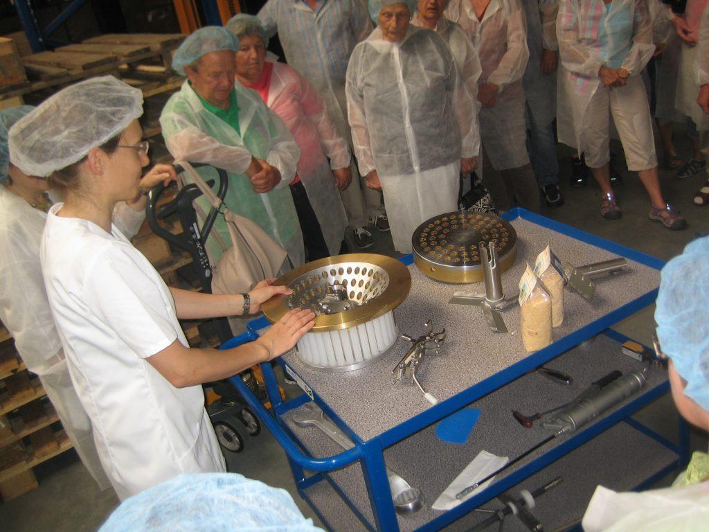 Nudelfabrik