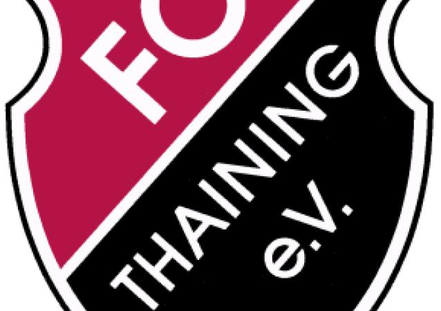 FC Thaining Logo