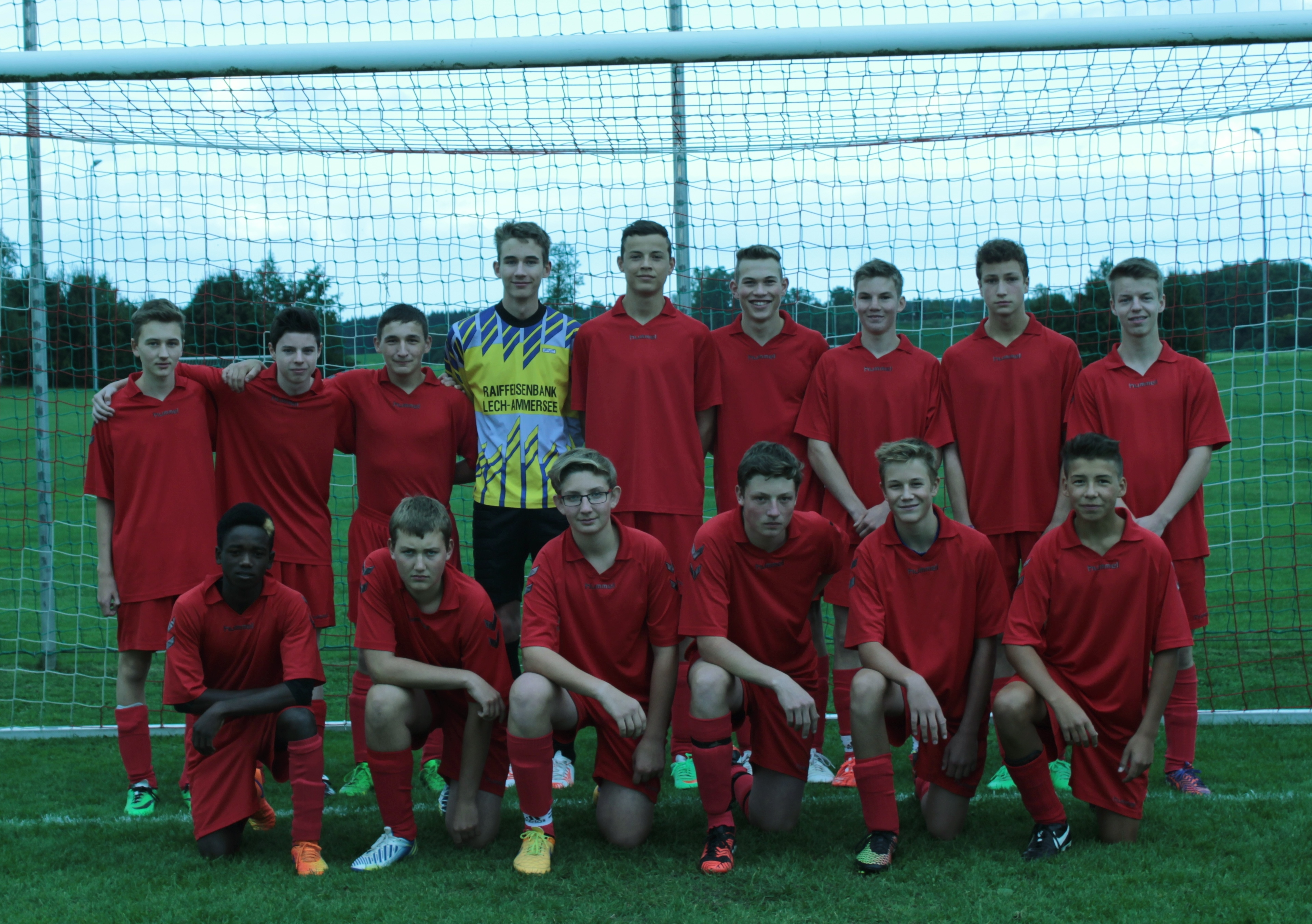 FC Thaining B-Jugend