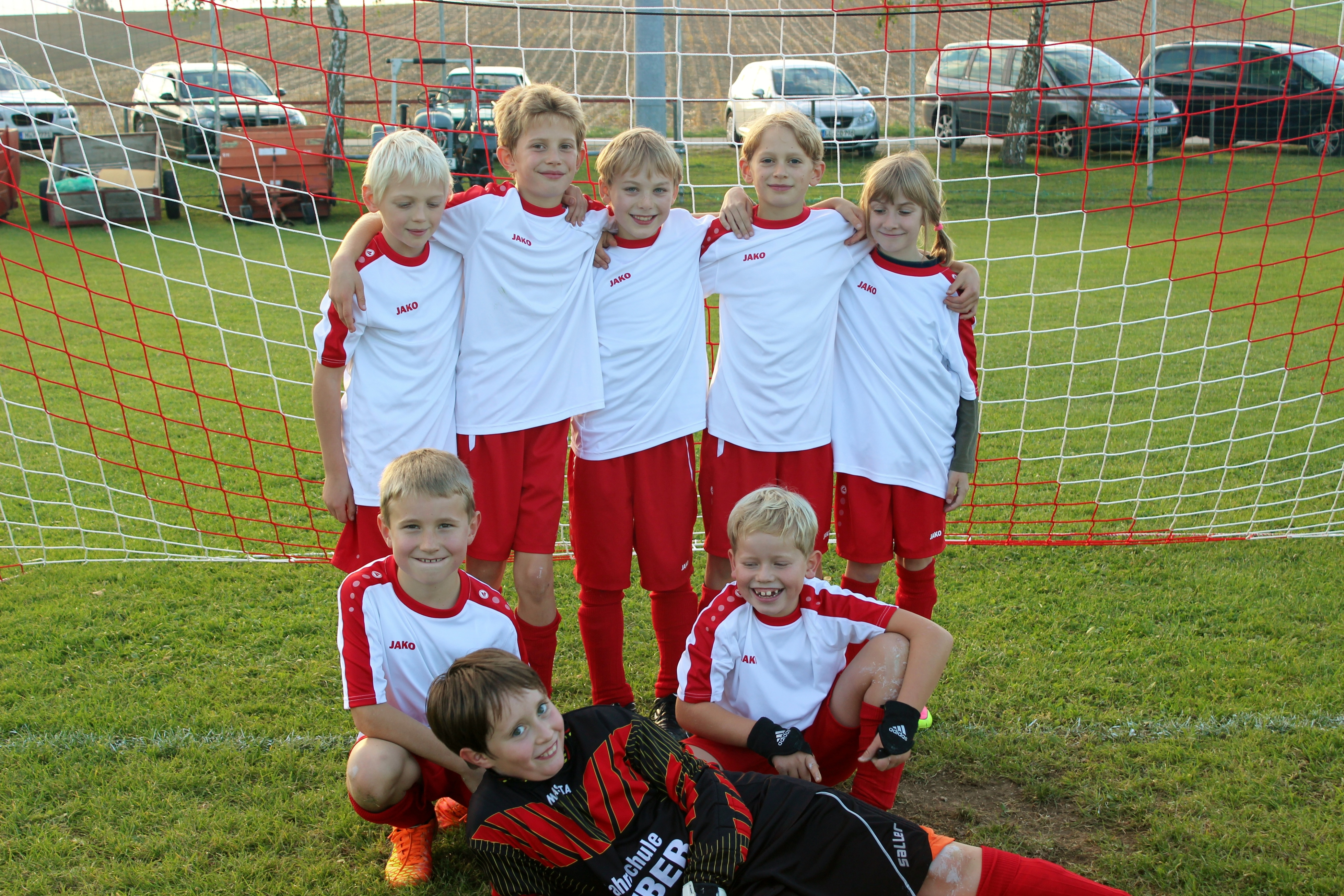 FC Thaining E-Jugend