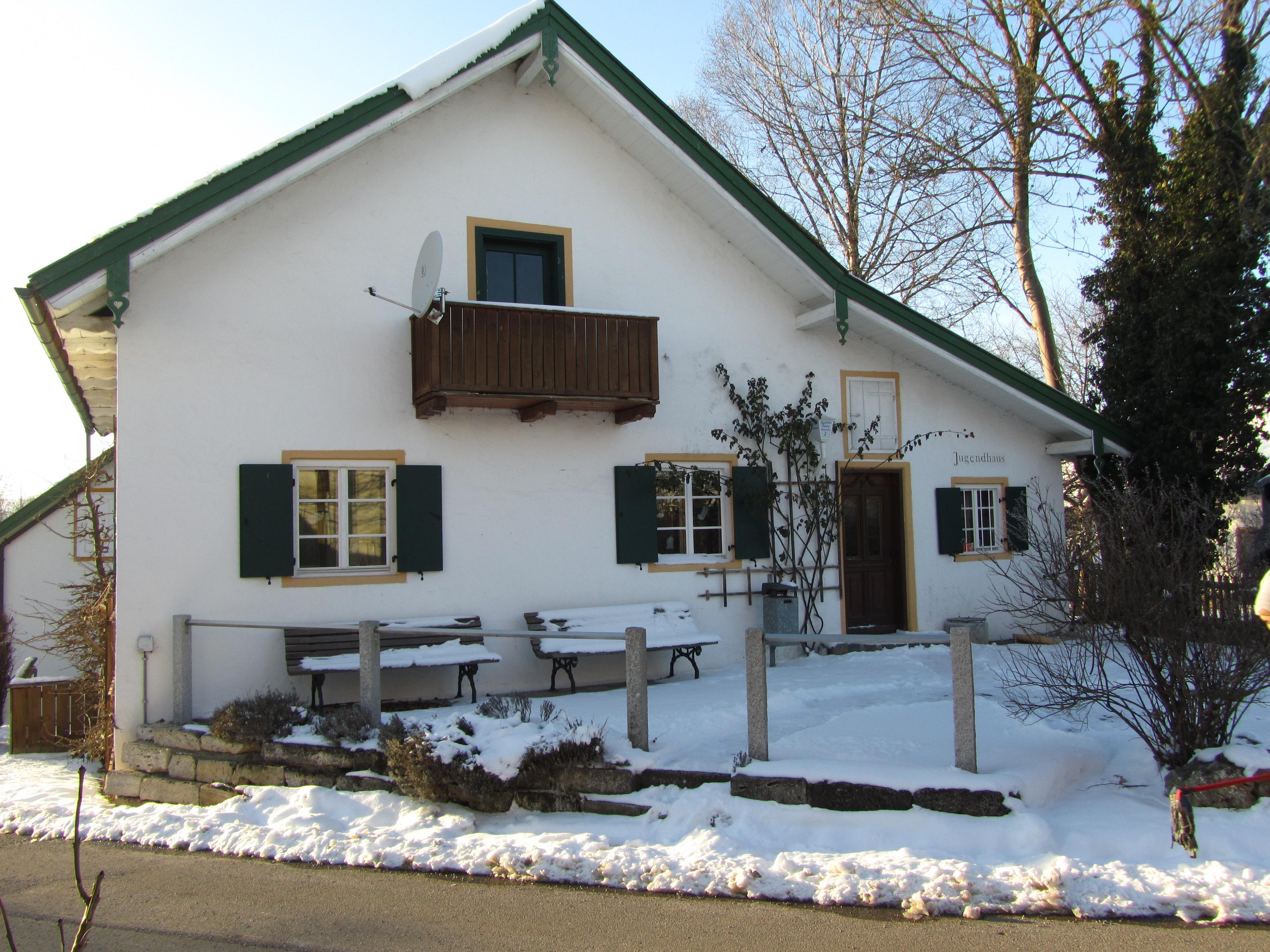 Jugendhaus