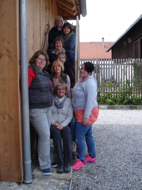 Obst und Gartenbauverein Vorstand