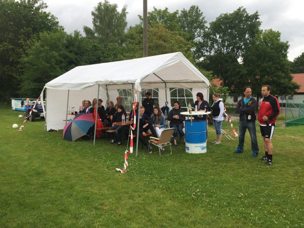Dorfmeisterschaft 2016