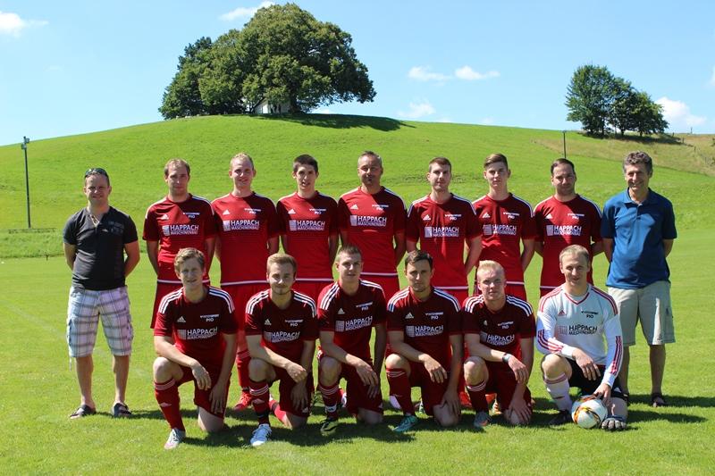Mannschaft20162